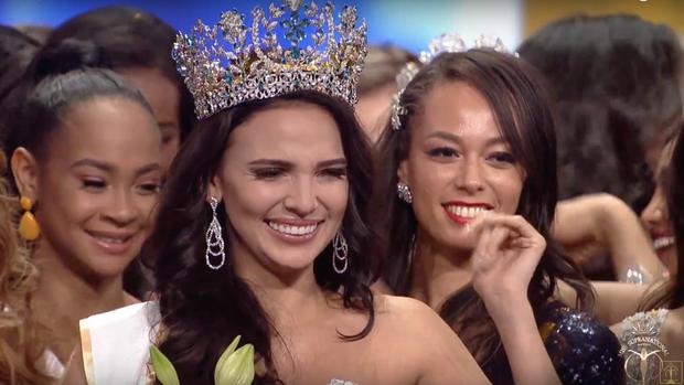 Người đẹp Puerto Rico đăng quang Miss Supranational 2018, Minh Tú dừng lại ở Top 10 trong tiếc nuối - Ảnh 3.
