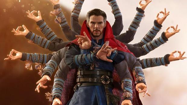 Ngạc nhiên chưa: Hoá ra tên phần 4 Avengers đã bị Doctor Strange tiết lộ từ hồi phần 3 - Ảnh 6.