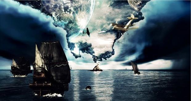 Lời giải thực sự cho Tam giác quỷ Bermuda sẽ khiến tất cả chúng ta bất ngờ - Ảnh 4.