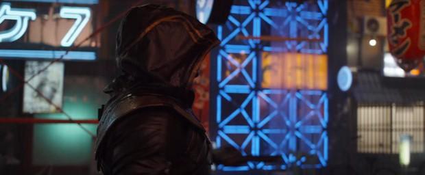 Bạn có nhận ra thay đổi lớn của chàng Hawkeye trong trailer Avengers: Endgame? - Ảnh 2.