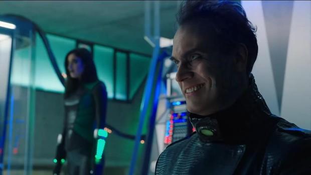 Kim Possible bản live-action bất ngờ tung trailer xấu lạ giữa lúc cơn bão Avengers đổ bộ - Ảnh 5.