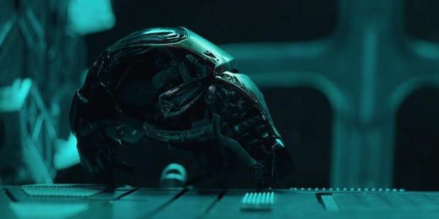 Bạn có biết: Đằng sau trailer Avengers: Endgame là cả một bầu trời easter egg - Ảnh 2.