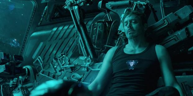 Bạn có biết: Đằng sau trailer Avengers: Endgame là cả một bầu trời easter egg - Ảnh 3.