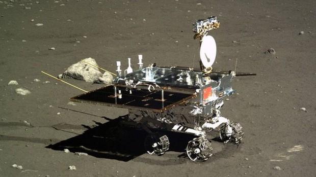 Trung Quốc phóng thành công tên lửa đưa tàu thăm dò lên vùng tối của Mặt Trăng, mang theo cả hạt giống để thử quang hợp - Ảnh 3.