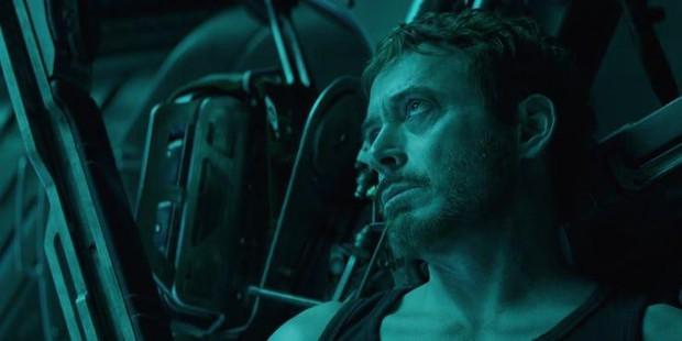 Bạn có biết: Đằng sau trailer Avengers: Endgame là cả một bầu trời easter egg - Ảnh 4.