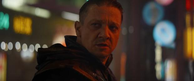 Bạn có nhận ra thay đổi lớn của chàng Hawkeye trong trailer Avengers: Endgame? - Ảnh 4.