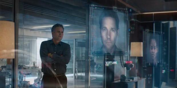 Bạn có biết: Đằng sau trailer Avengers: Endgame là cả một bầu trời easter egg - Ảnh 6.