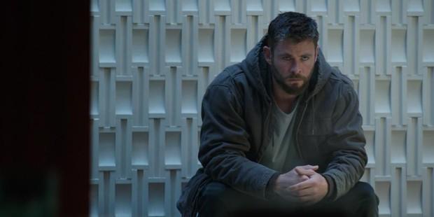 Bạn có biết: Đằng sau trailer Avengers: Endgame là cả một bầu trời easter egg - Ảnh 7.