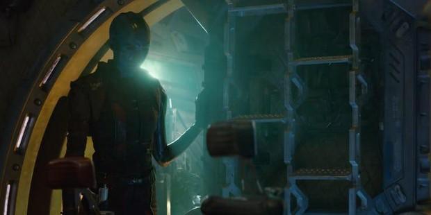 Bạn có biết: Đằng sau trailer Avengers: Endgame là cả một bầu trời easter egg - Ảnh 8.