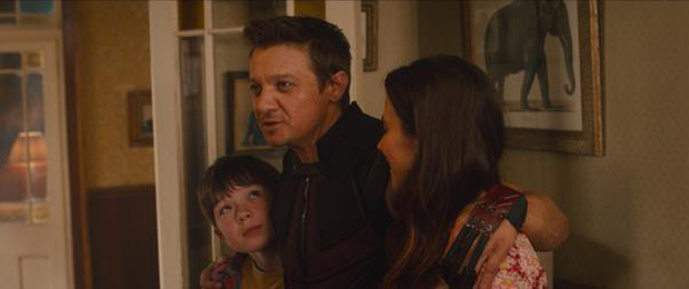 Bạn có nhận ra thay đổi lớn của chàng Hawkeye trong trailer Avengers: Endgame? - Ảnh 8.