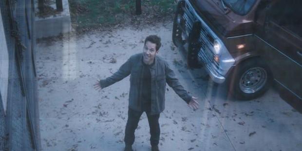 Bạn có biết: Đằng sau trailer Avengers: Endgame là cả một bầu trời easter egg - Ảnh 11.