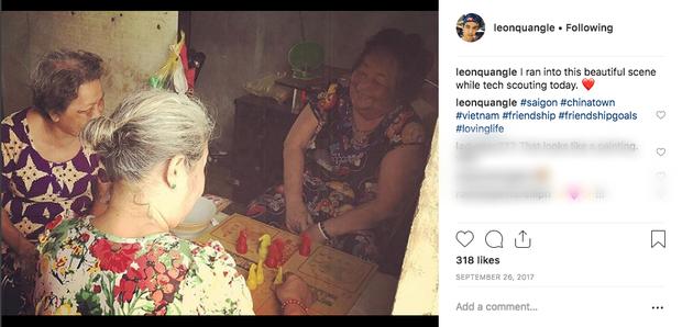 Có gì trong instagram của Leon Quang Lê, chàng đạo diễn với tâm hồn đam mê nghệ thuật? - Ảnh 9.