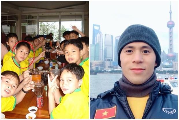 Lứa Quang Hải, Công Phượng đang ở đâu khi Việt Nam giành cúp vô địch AFF Cup 2008? - Ảnh 6.