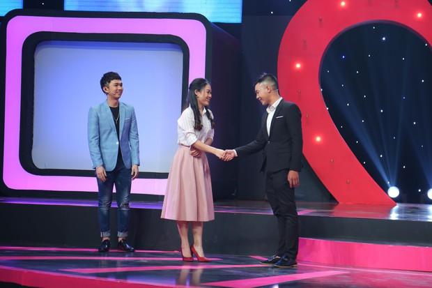 Sau Anh Đức, Tiết Cương là nghệ sĩ được các đồng nghiệp nhiệt tình mai mối nhất trong gameshow - Ảnh 5.