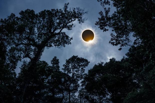 Nhận vốn từ Bill Gates, các nhà khoa học Harvard sẽ tiến hành che Mặt Trời để Trái Đất bớt nóng - Ảnh 1.