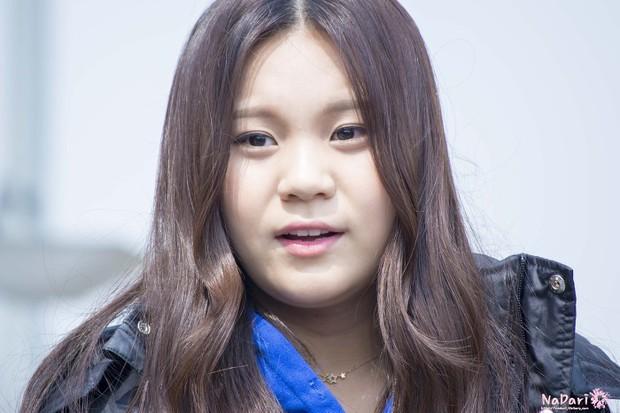 Thành viên kém sắc nhất trong các girlgroup Kpop lột xác: Người thành nữ thần, kẻ tự biến thành thảm họa dao kéo - Ảnh 16.