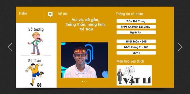 Sau 19 năm chờ đợi, nam sinh Chuyên Lý trường Phan Bội Châu vào Chung kết Olympia 2019, mang về cầu truyền hình đầu tiên cho ngôi trường này! - Ảnh 3.