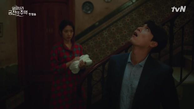 Bạn sẽ bất ngờ với nơi chốn ưa thích của các biên kịch phim Hàn năm nay: Xin thưa chính là... nhà vệ sinh! - Ảnh 1.