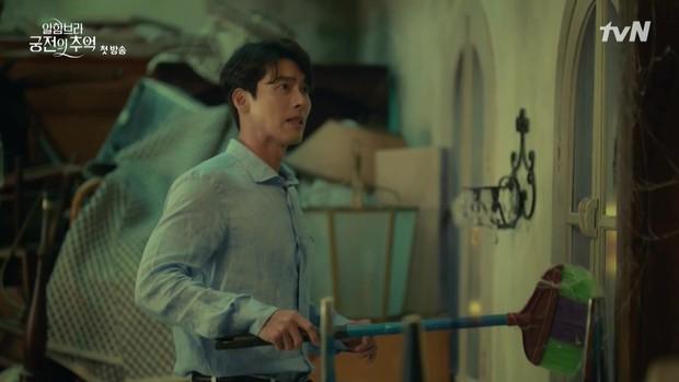 Bạn sẽ bất ngờ với nơi chốn ưa thích của các biên kịch phim Hàn năm nay: Xin thưa chính là... nhà vệ sinh! - Ảnh 3.