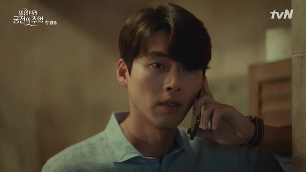 """Loạt bằng chứng cho thấy Hyun Bin vô lại vẫn hoàn vô lại trong """"Hồi Ức Alhambra"""" - Ảnh 15."""
