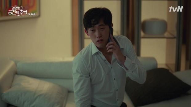 """Loạt bằng chứng cho thấy Hyun Bin vô lại vẫn hoàn vô lại trong """"Hồi Ức Alhambra"""" - Ảnh 14."""