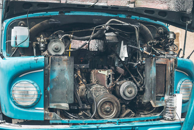 Bỏ lại cuộc sống bận rộn, gia đình 3 người lái xe tải đi khắp thế gian và cho ra những bức ảnh đẹp rụng rời - Ảnh 11.