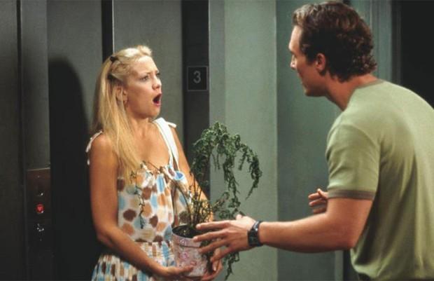 Phát hiện cái kết của Gái Già Lắm Chiêu 2 giống y hệt trong phim Hollywood 15 năm trước - Ảnh 6.