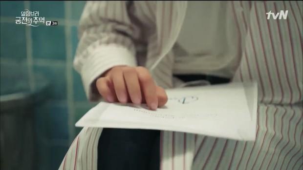 Bạn sẽ bất ngờ với nơi chốn ưa thích của các biên kịch phim Hàn năm nay: Xin thưa chính là... nhà vệ sinh! - Ảnh 7.