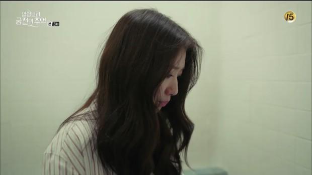 Bạn sẽ bất ngờ với nơi chốn ưa thích của các biên kịch phim Hàn năm nay: Xin thưa chính là... nhà vệ sinh! - Ảnh 11.