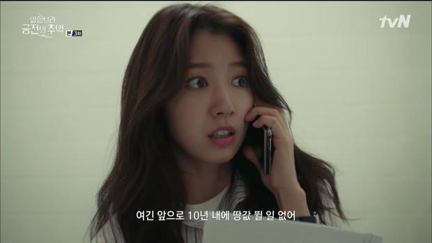 Bạn sẽ bất ngờ với nơi chốn ưa thích của các biên kịch phim Hàn năm nay: Xin thưa chính là... nhà vệ sinh! - Ảnh 10.