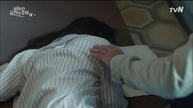 Bạn sẽ bất ngờ với nơi chốn ưa thích của các biên kịch phim Hàn năm nay: Xin thưa chính là... nhà vệ sinh! - Ảnh 12.