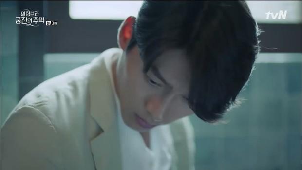 Bạn sẽ bất ngờ với nơi chốn ưa thích của các biên kịch phim Hàn năm nay: Xin thưa chính là... nhà vệ sinh! - Ảnh 14.