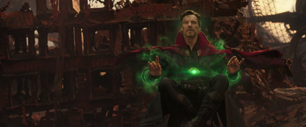 Giải mã ý nghĩa 5 câu thoại đầy ẩn ý chẳng ai ngờ đến trong trailer Avengers: Endgame - Ảnh 5.