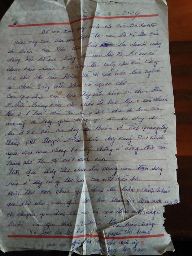 Vợ chồng già 22 năm đợi chờ con gái bị lừa bán sang xứ người - Ảnh 2.