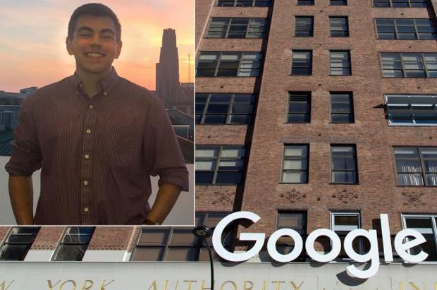 Mỹ: Phát hiện thi thể người bên trong trụ sở Google tại thành phố New York - Ảnh 2.