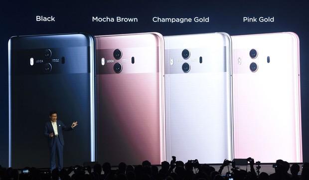 Xu thế ngược đời tại Trung Quốc: Dân nghèo thích iPhone, dân thượng đẳng lại thích Huawei và Xiaomi - Ảnh 2.
