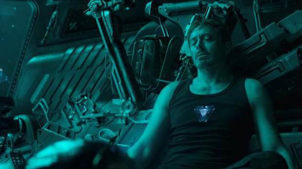 Các tên miền liên quan đến Avengers: Endgame đều dẫn đến website của Deadpool, tưởng Ryan Reynolds đứng sau nhưng hoàn toàn không phải? - Ảnh 4.