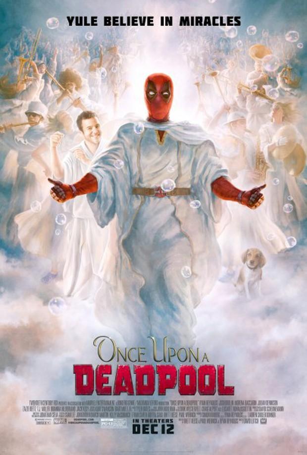 Các tên miền liên quan đến Avengers: Endgame đều dẫn đến website của Deadpool, tưởng Ryan Reynolds đứng sau nhưng hoàn toàn không phải? - Ảnh 5.
