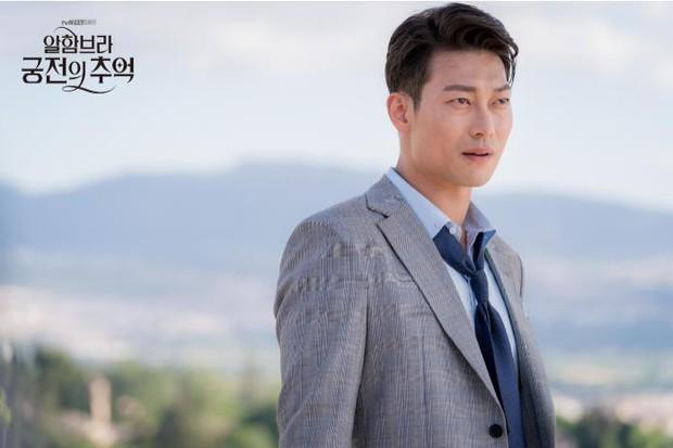 Khán giả hoang mang về cái chết khó hiểu của đối thủ Hyun Bin trong Hồi ức Alhambra - Ảnh 1.