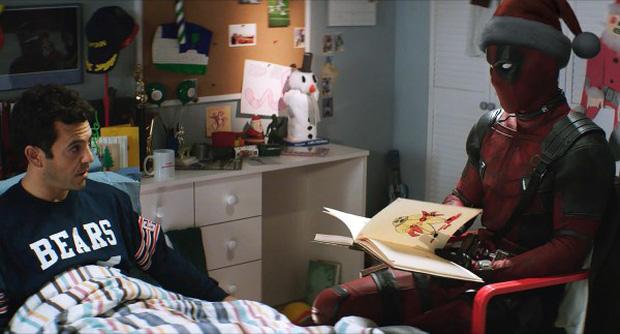 Các tên miền liên quan đến Avengers: Endgame đều dẫn đến website của Deadpool, tưởng Ryan Reynolds đứng sau nhưng hoàn toàn không phải? - Ảnh 6.