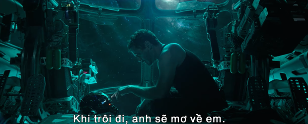 NASA kêu gọi fan ngừng nhắn tin đòi đi cứu... Iron Man? - Ảnh 2.