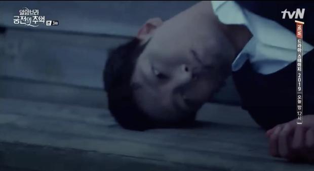 Khán giả hoang mang về cái chết khó hiểu của đối thủ Hyun Bin trong Hồi ức Alhambra - Ảnh 2.