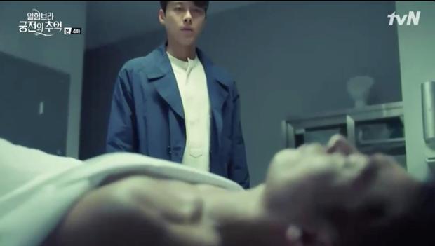 Đối thủ của Hyun Bin vừa chết đi đã sống lại trong Hồi ức Alhambra - Ảnh 2.