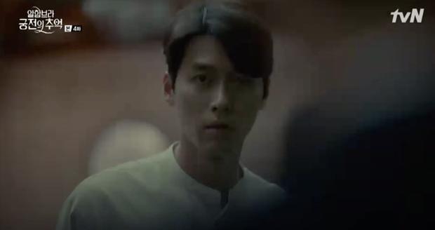 Đối thủ của Hyun Bin vừa chết đi đã sống lại trong Hồi ức Alhambra - Ảnh 11.