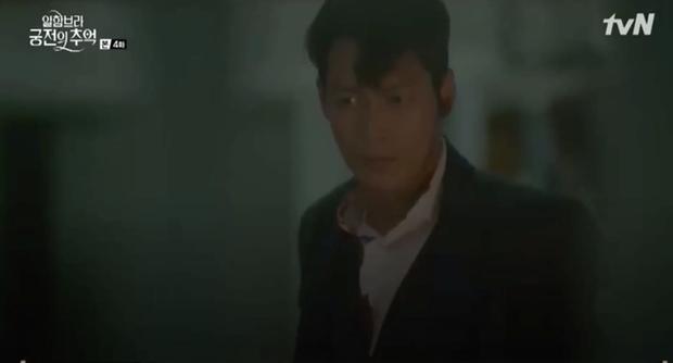 Đối thủ của Hyun Bin vừa chết đi đã sống lại trong Hồi ức Alhambra - Ảnh 12.