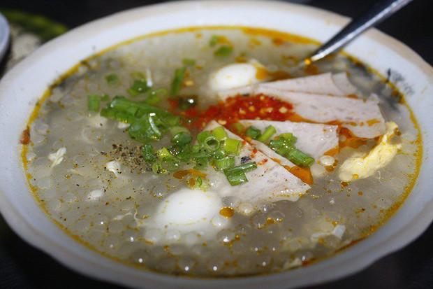Fan cuồng của những loại súp đã biết đến món súp bột báng nghe thì lạ mà lại ngon không tưởng của người Quảng Nam chưa? - Ảnh 1.
