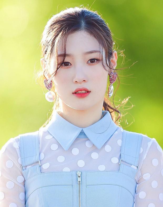 Xôn xao nữ thần sắc đẹp Kpop xuất hiện trong teaser MV mới nhất của bộ đôi Erik và Min - Ảnh 7.