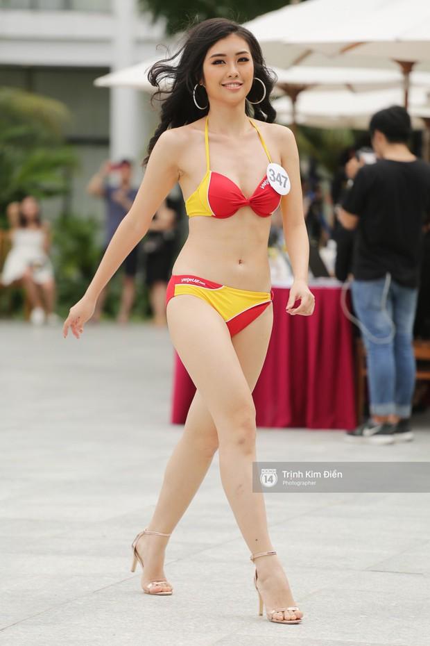 Mặt đẹp, body bốc lửa khi diện bikini, đây là dàn ứng viên nặng ký cho vương miện Hoa hậu Hoàn vũ! - Ảnh 10.