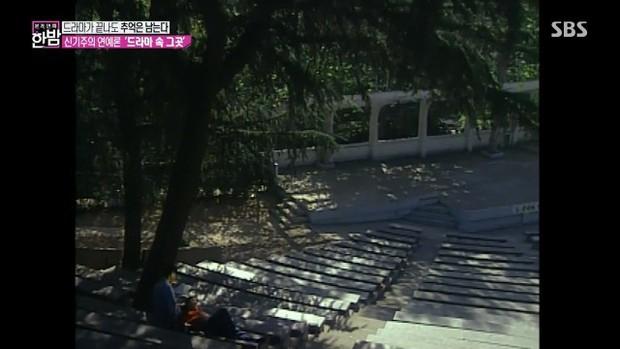 Hơn 100 phim Hàn đều chọn ngôi trường đại học tuyệt đẹp này làm bối cảnh ghi hình - Ảnh 7.