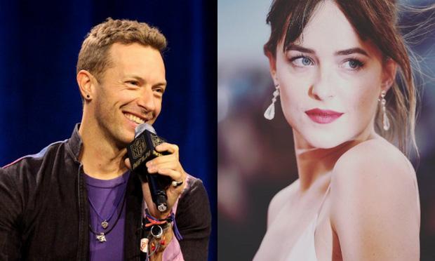Trong phim ân ái với ngài Grey, ngoài đời mỹ nhân 50 Sắc Thái lại tình bể bình bên trưởng nhóm Coldplay - Ảnh 8.